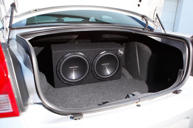 Harman Kardon Car Audio: How To Add Bass To Your Car Audio System