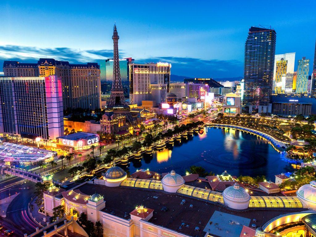 Las Vegas Sightseeing