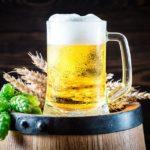Beer, Chopp