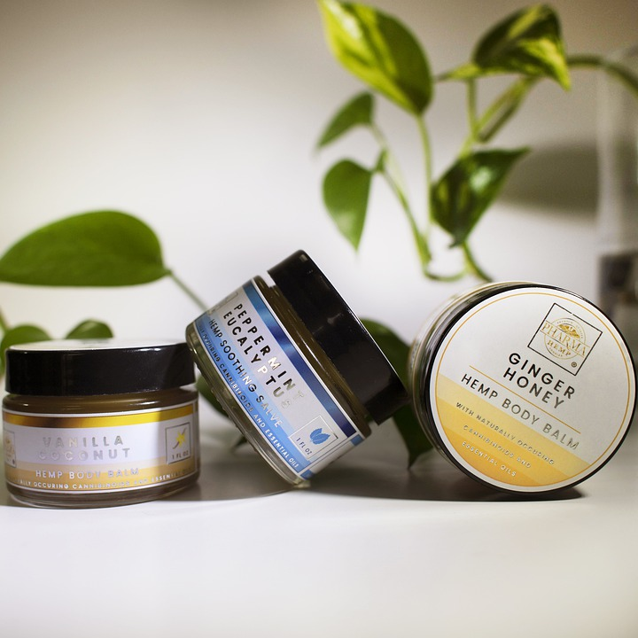 Cbd, Cbd Oil, Hemp, Topical, Cbd Topical, Salve