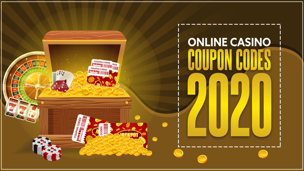 New online casino march 2020