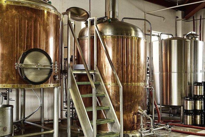 San Diego Micro Brewery Tour 2021